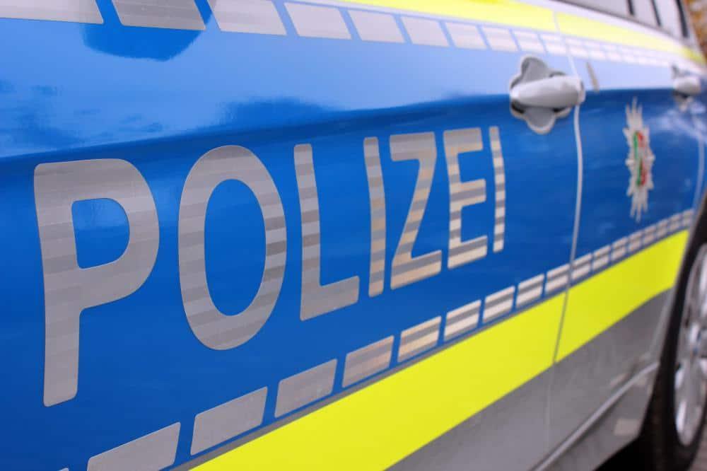 Einbrecher lösen Alarm aus und flüchten