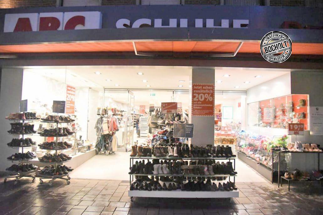 ABC Schuhe Deppe | Made in Bocholt