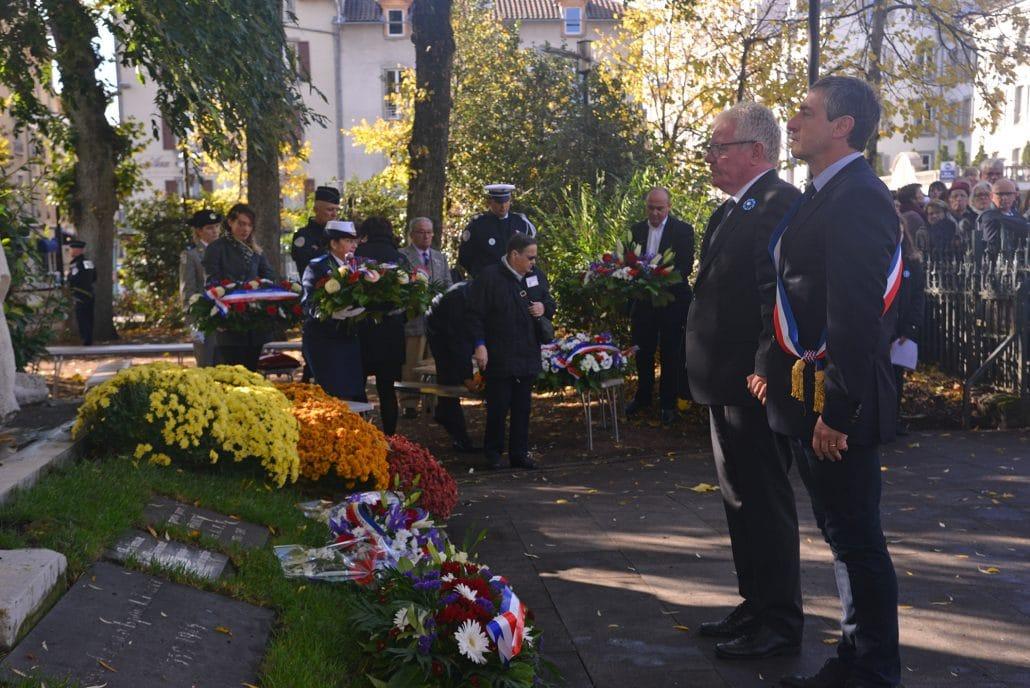Bürgermeister Peter Nebelo Schreibt Ehemaligen Jüdischen Mitbürgern